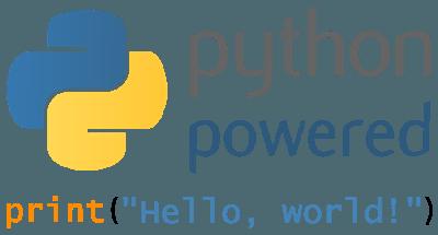 Первая программа на Python.