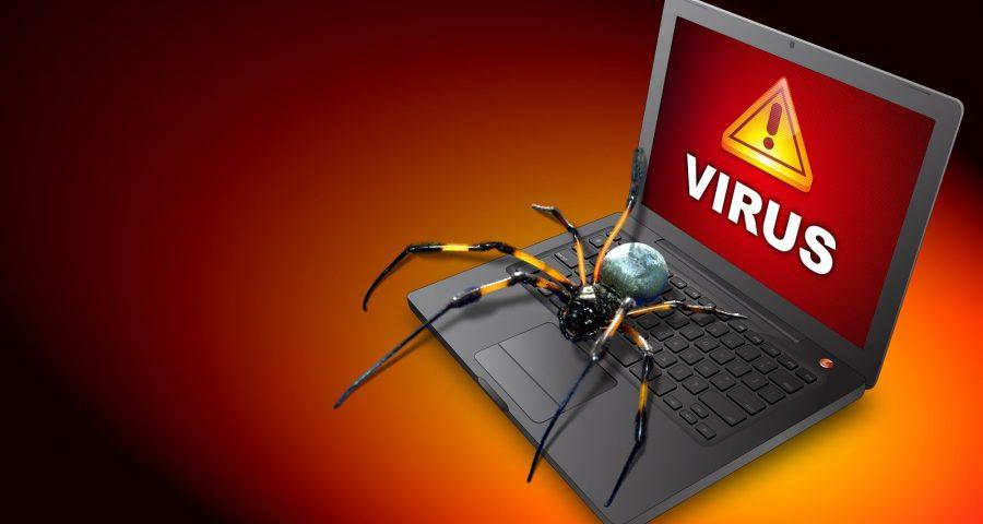 Классификация компьютерных вирусов.