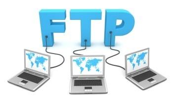 Работа с FTP средствами PHP.