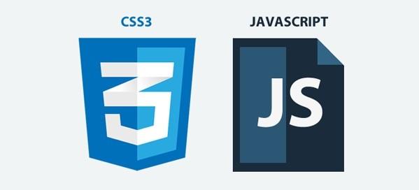 Взаимодействие JavaScript и CSS.