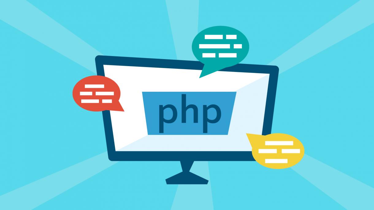 Типы данных (переменных) в PHP.