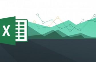 Создание и открытие книг в Excel.