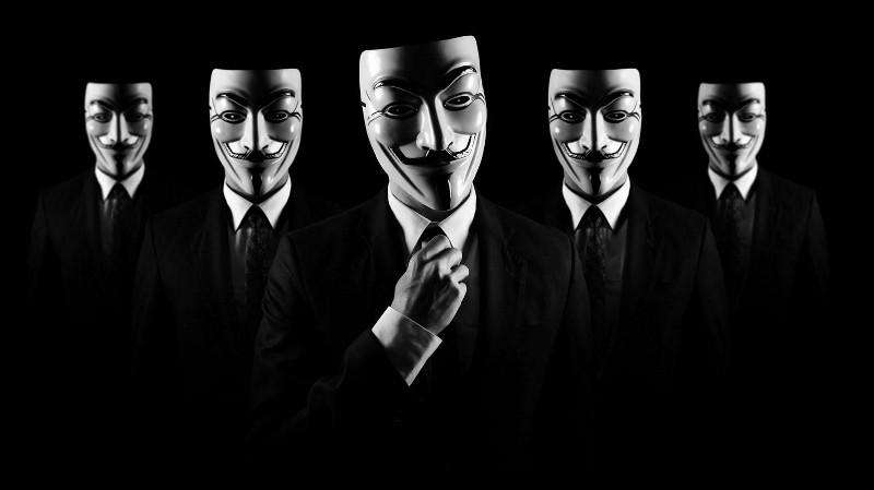 Виды хакерских атак.