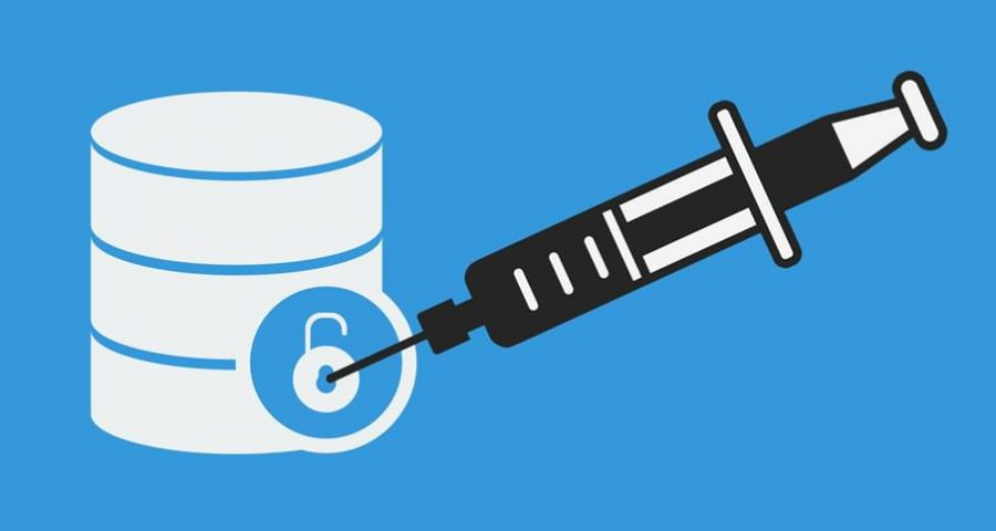 SQL - инъекция