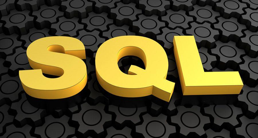 Оператор SQL: ORDER BY.