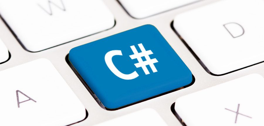 Типы данных в C#