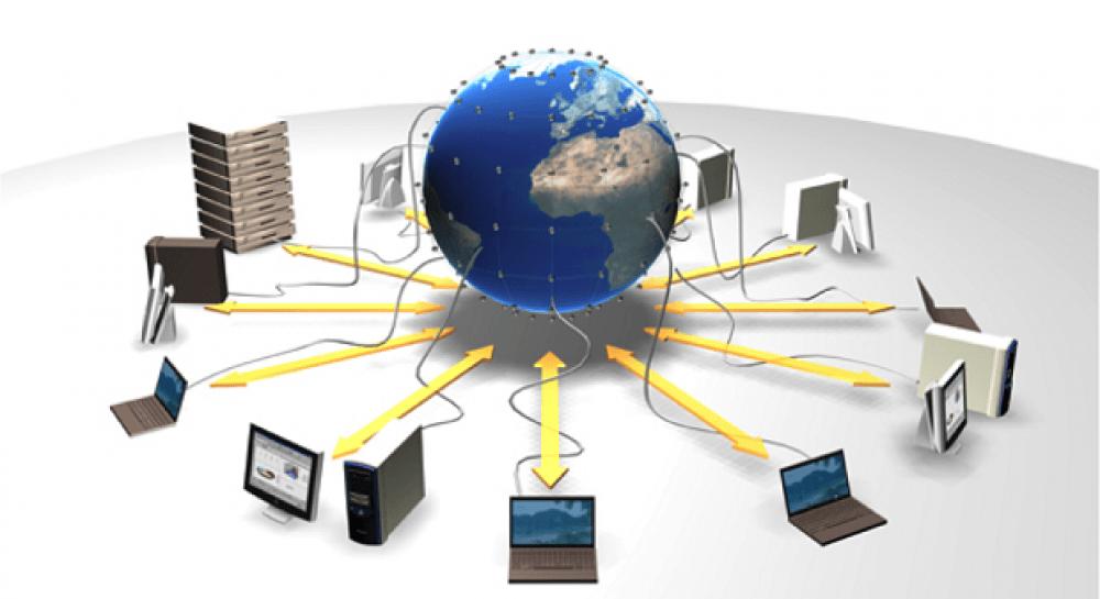 Виды и назначение сетей.