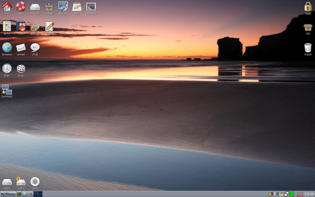 Альтернативы системе Windows.