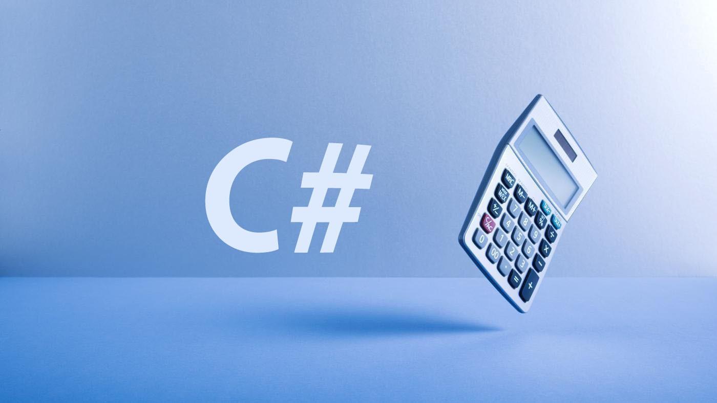 Создание графического калькулятора