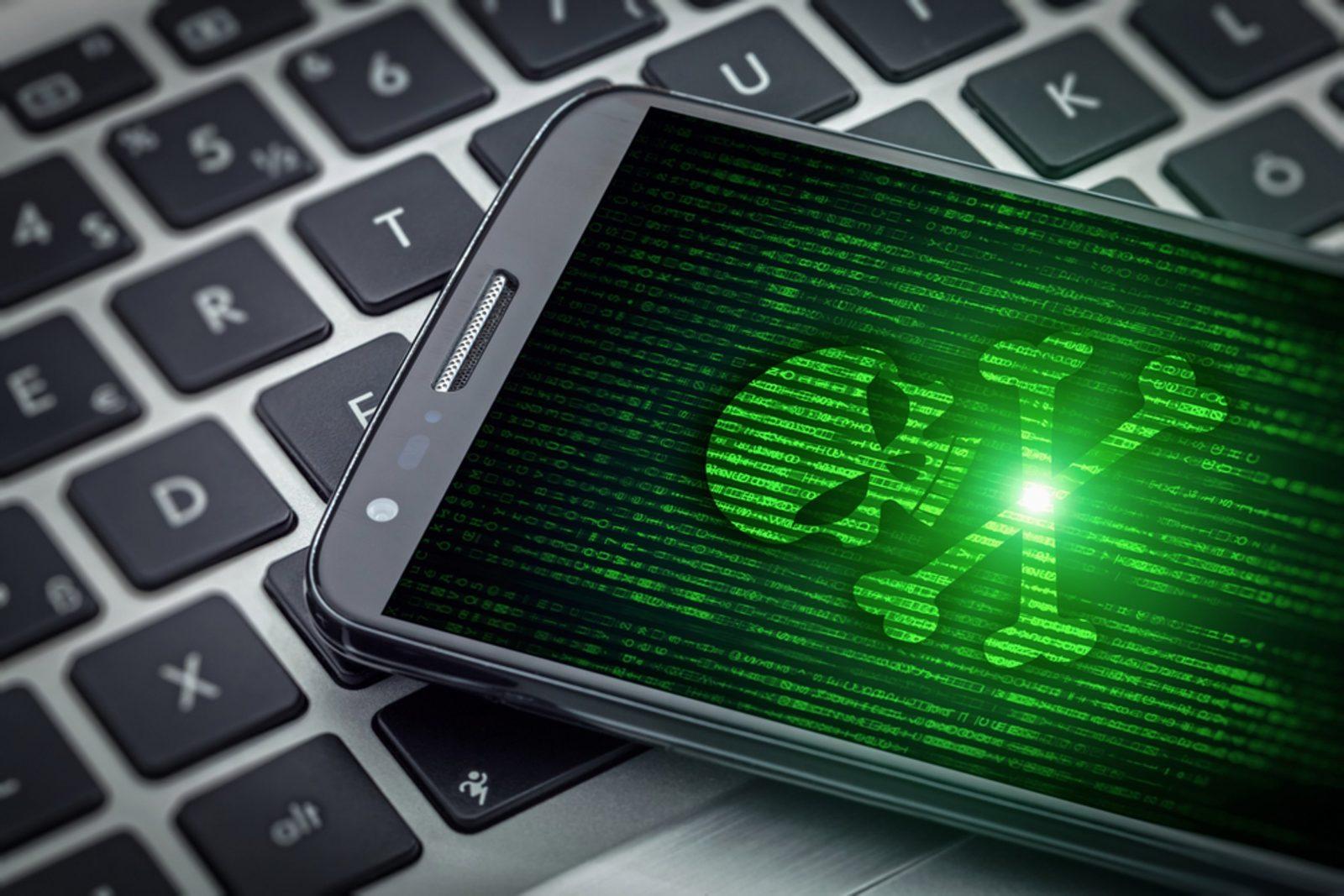 Приложения для защиты информации на смартфоне.