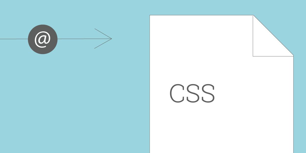 Подключение CSS.