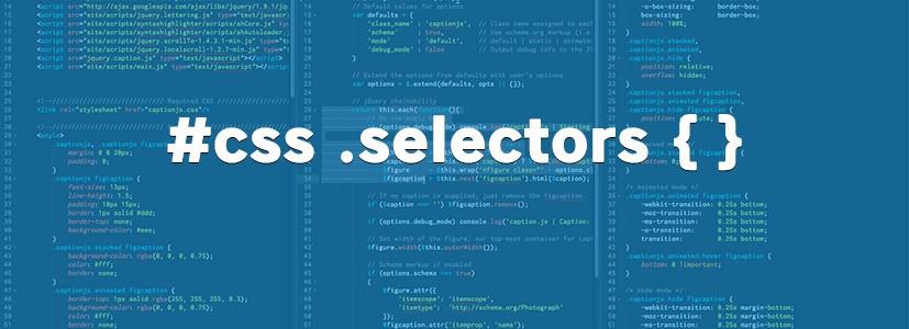 Соседние, родственные и дочерние селекторы в CSS.