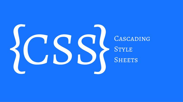 Группирование селекторов в CSS.