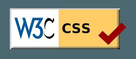 Валидация в CSS.
