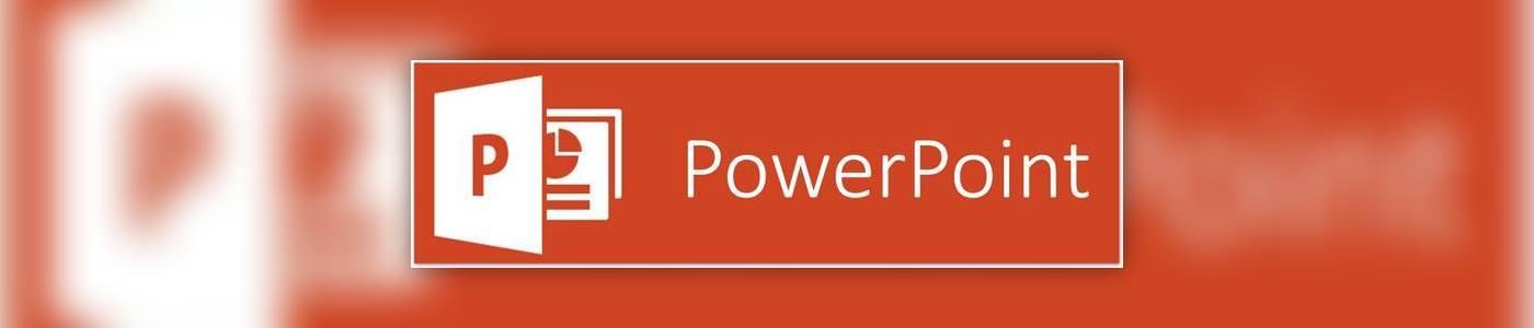 История Microsoft PowerPoint.
