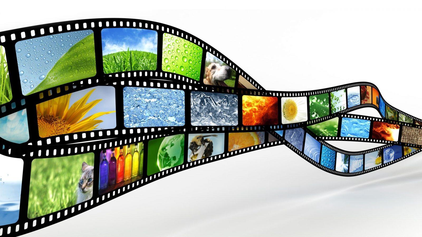 Анимация и мультимедиа в PowerPoint