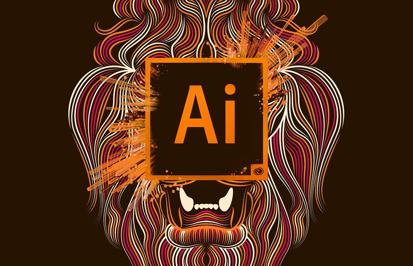 История создания Adobe Illustration.