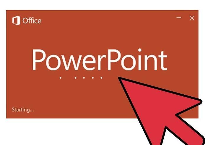 Изображения и рисунки в PowerPoint