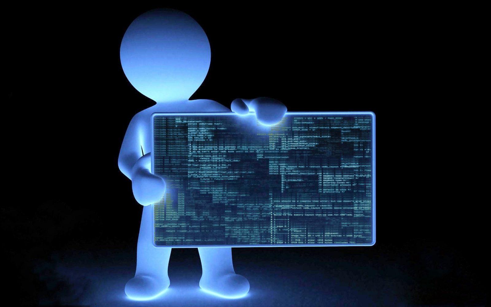 Структурное и модульное программирование.