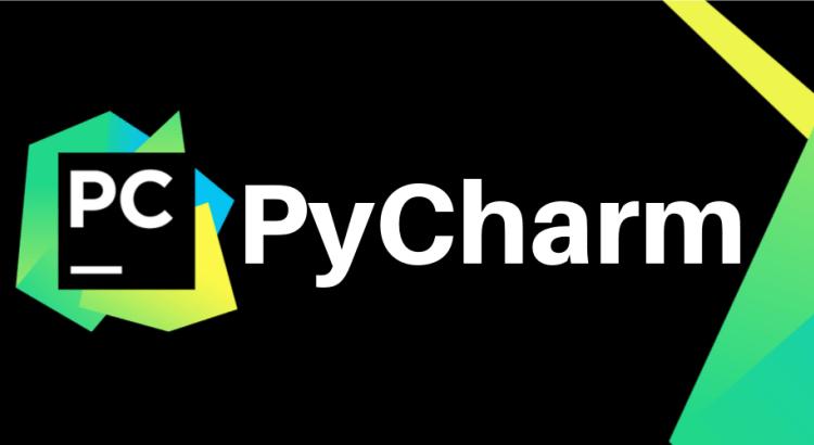 IDE PyCharm.