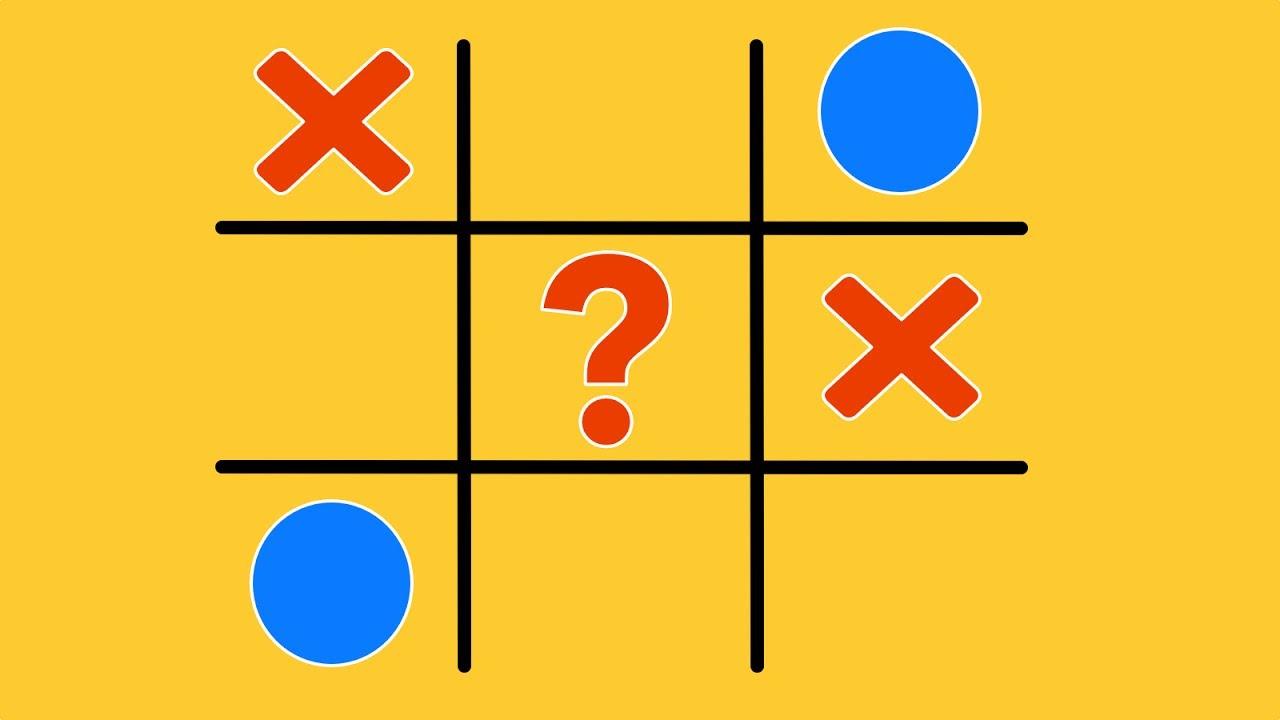 """Игра """"Крестики-нолики"""" для двух игроков на Python."""