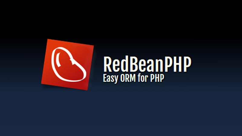 Библиотека RedBeanPHP.