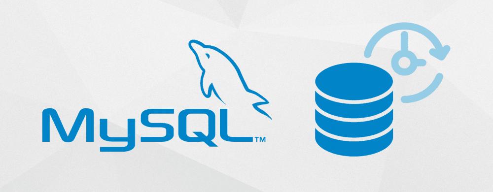 """Работа с типами данных """"Дата и время"""" в MySQL."""