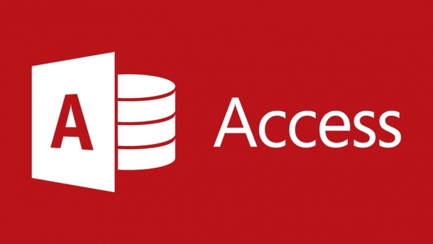 Знакомство с Microsoft Access.