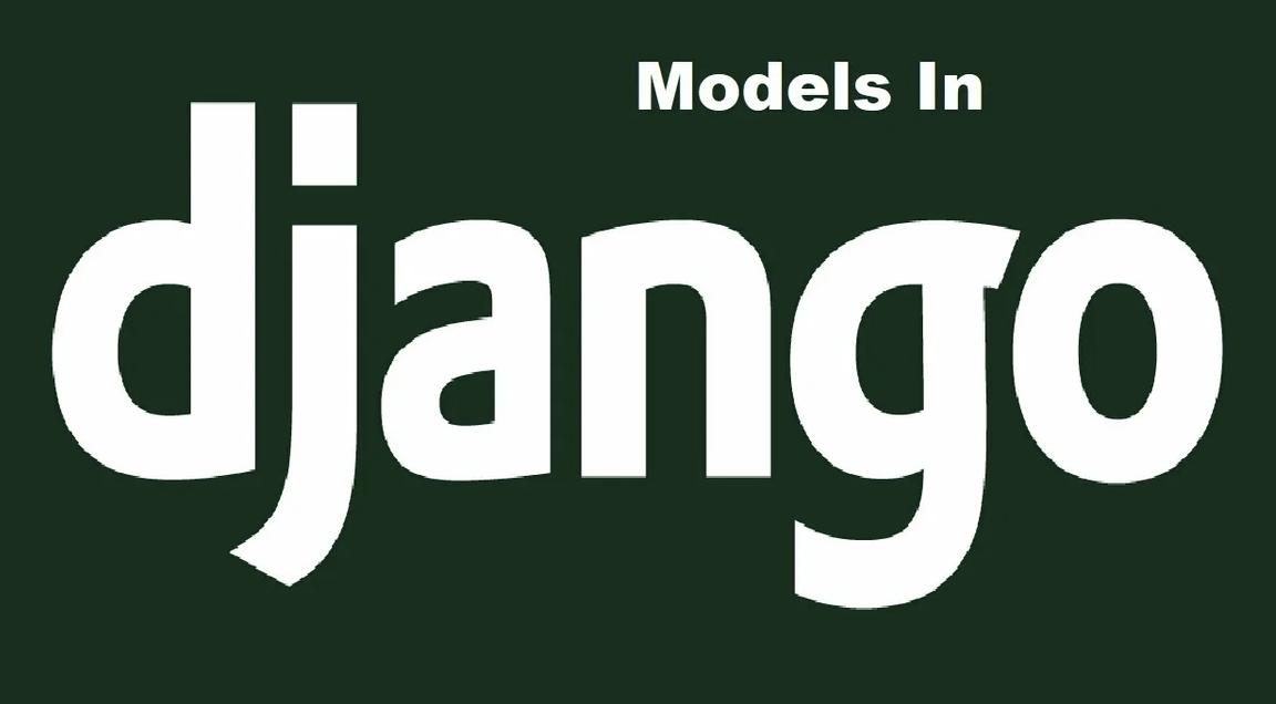 Модели и миграции в Django.