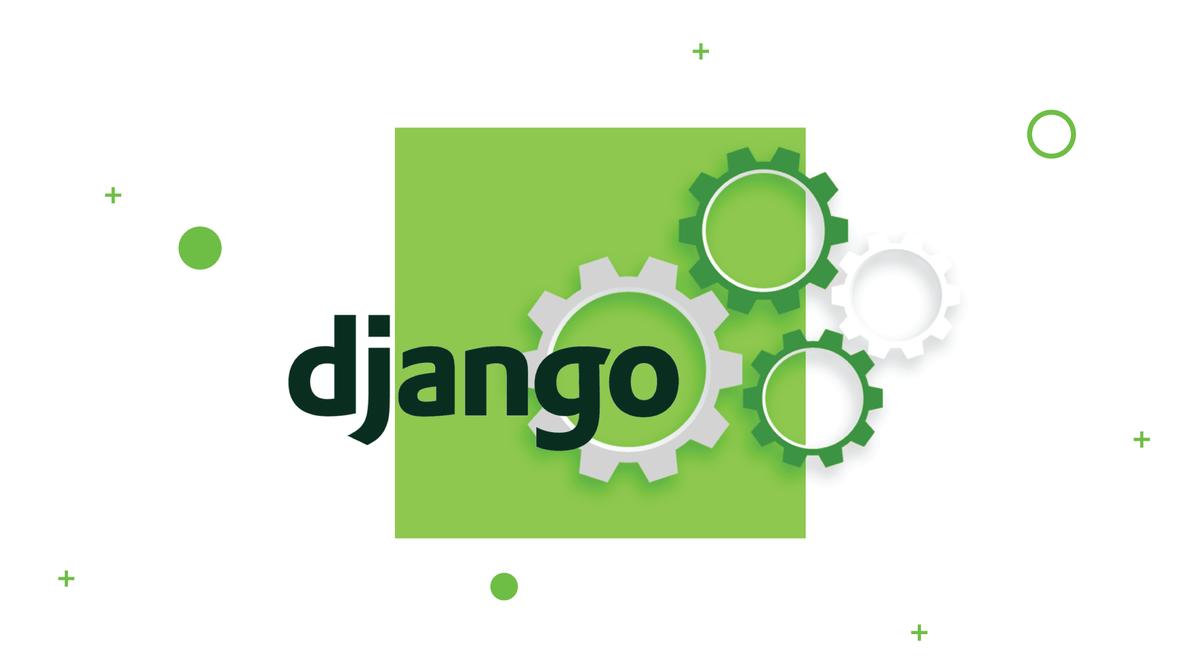 Создание и использование шаблонов в Django.