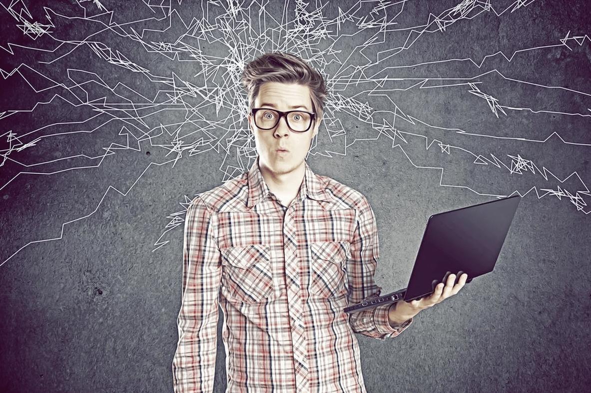 Зачем программисту изучать алгоритмы?