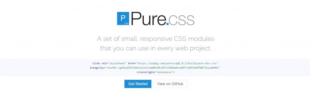 CSS-фреймворки