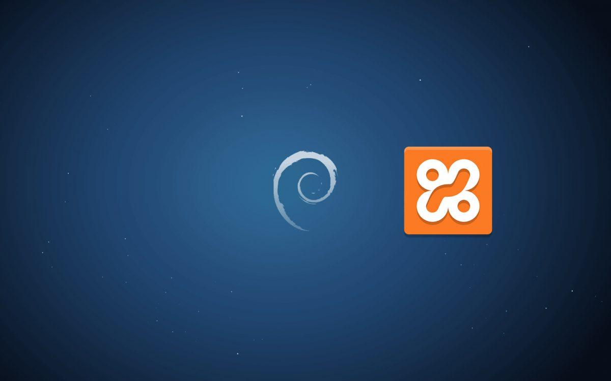 Установка локального сервера XAMPP на операционную систему Debian 10