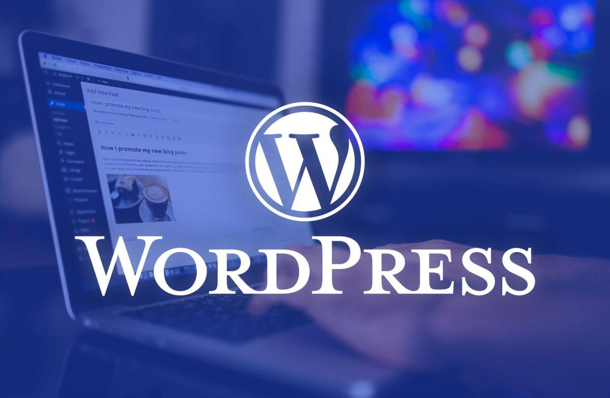 Подробный обзор консоли административной панели в CMS Wordpress