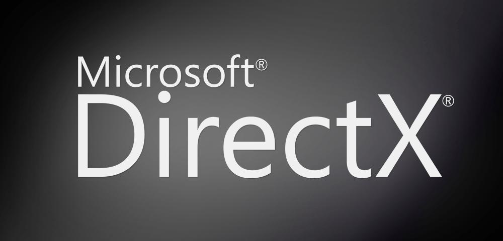Установка DirectX на операционную систему Windows 10