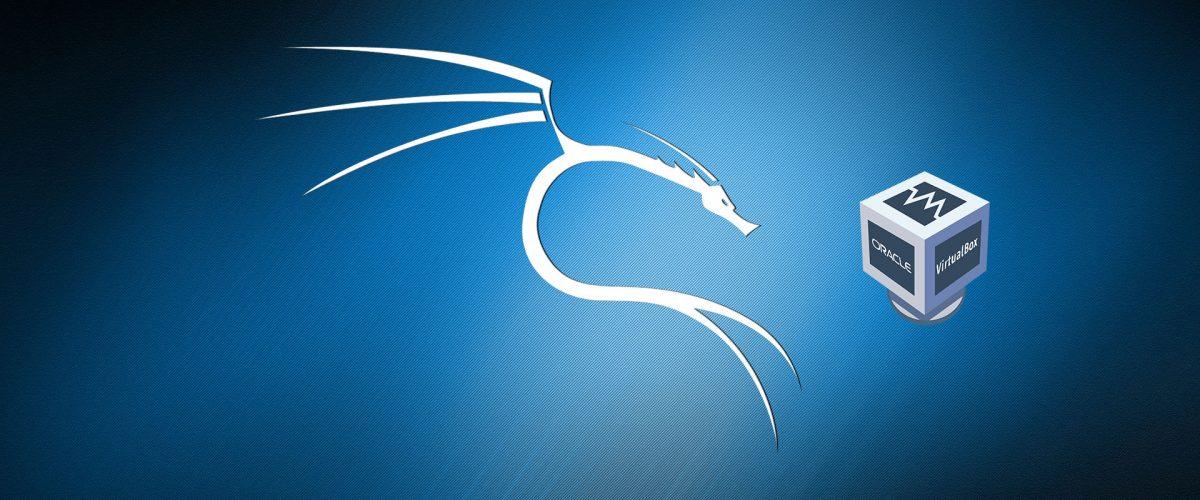 Настройка общей папки в Kali Linux на VirtualBox
