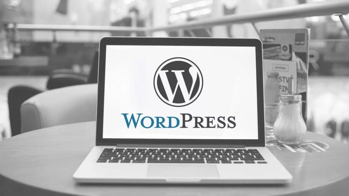 Установка CMS Wordpress на локальный сервер