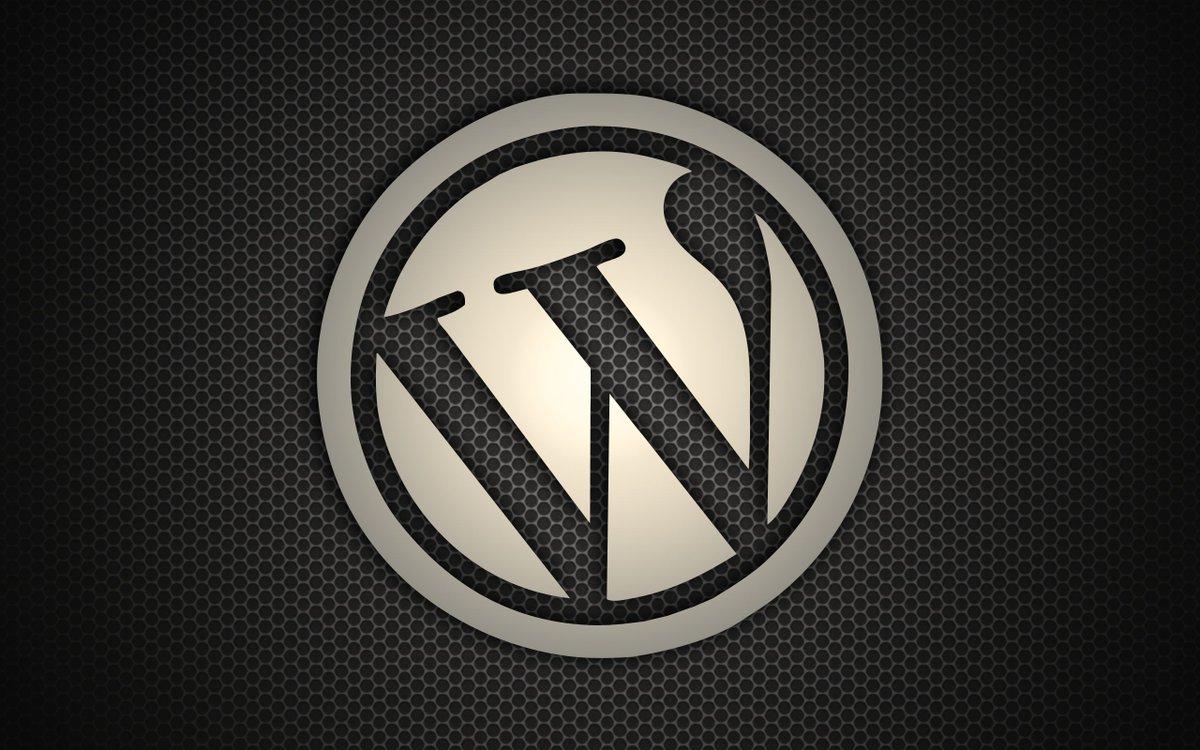 Создание рубрик и меню на сайте под управлением CMS Wordpress