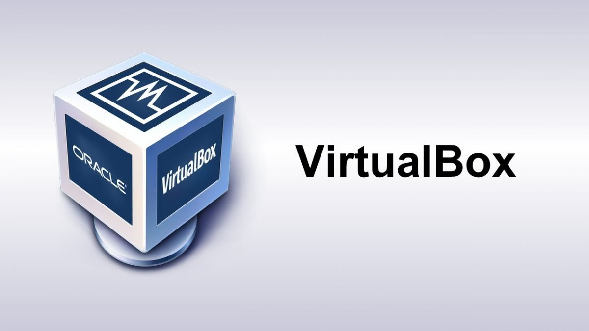 Установка плагина в программу VirtualBox