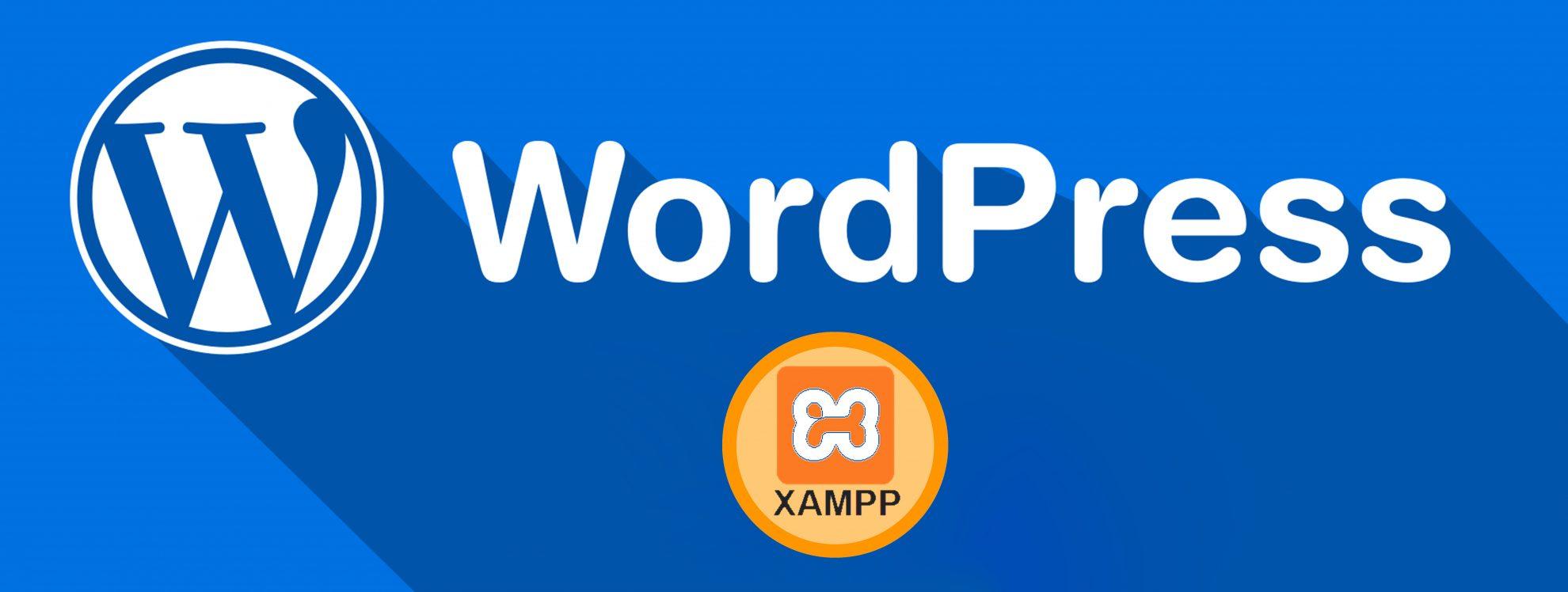 Настройка сервера XAMPP для использования в локальной сети CMS WordPress