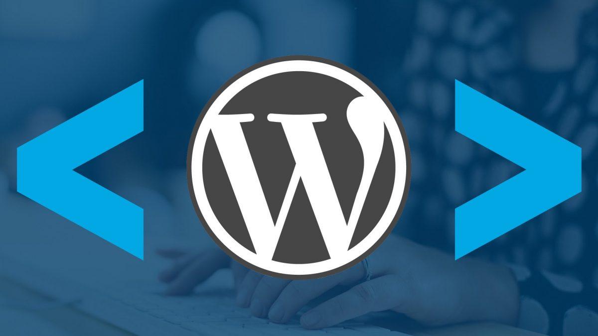 Создание контактной формы на CMS Wordpress