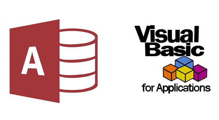 Создание формы авторизации с помощью Visual Basic в Microsoft Access