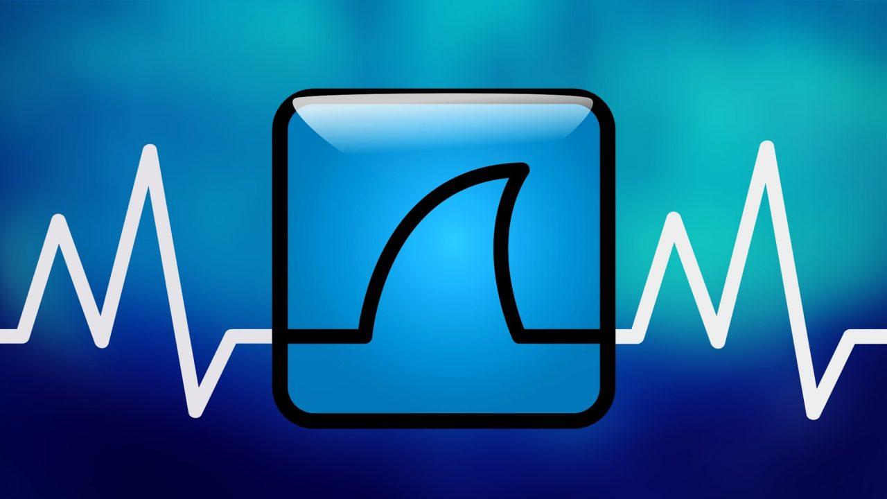 Анализатор сети Wireshark