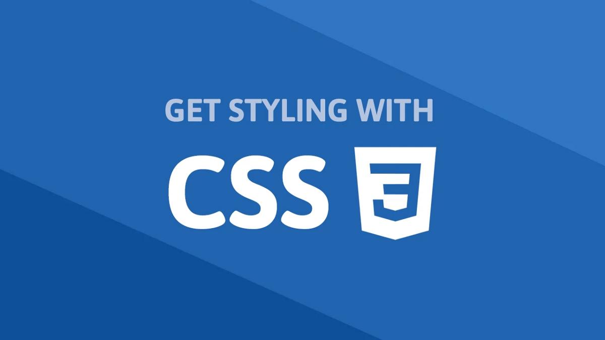 Часть 6 - Основы CSS. Основные селекторы. Разработка блочной структуры