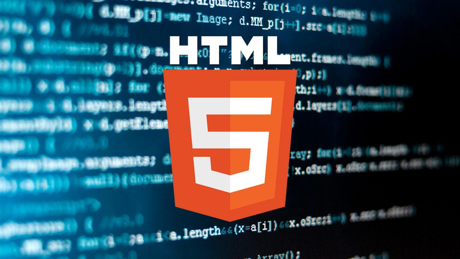Часть 5 - формы в HTML