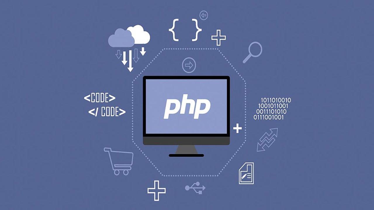Часть 20 - Операторы цикла и массивы в PHP