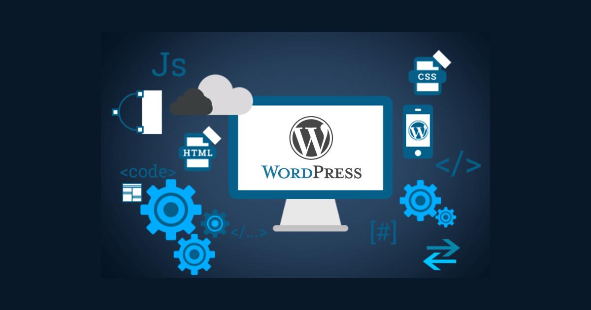 Часть 23 - Создание динамического сайта на Wordpress