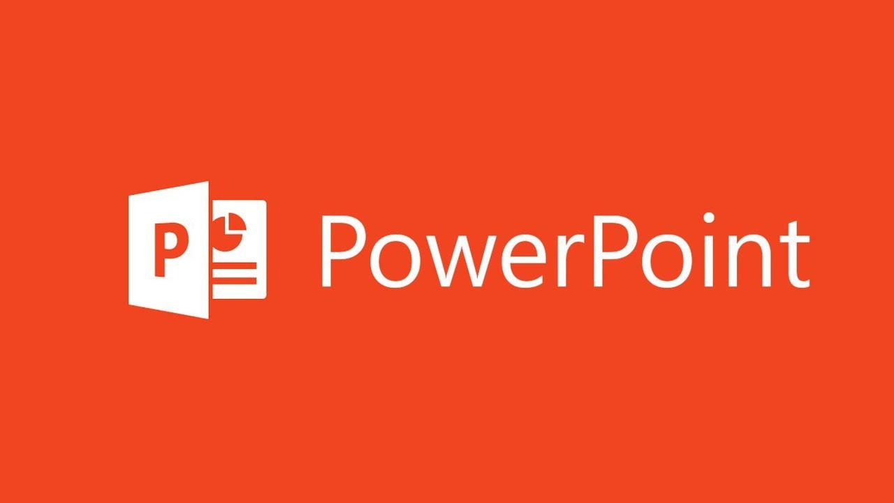 """Лента задач в MS PowerPoint - вкладка """"Главная"""""""