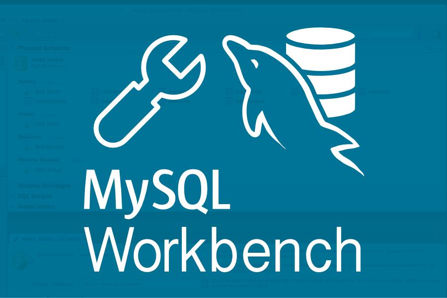 Установка новой версии MySQL Workbench на Windows 10