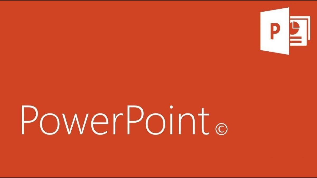 "Лента задач в MS PowerPoint - вкладка ""Дизайн"""